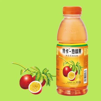 黑卡 西番莲果汁饮料全国招商
