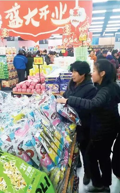 大商谈:儿童食品如何实现商超销量大突破?