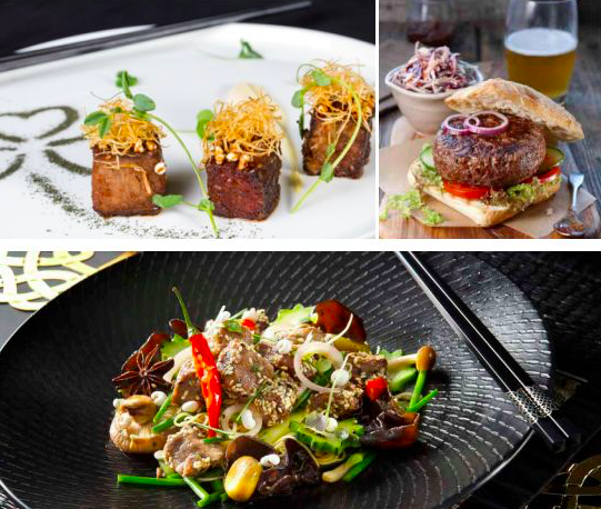 米其林星厨如何挑选食材?这就是标准……