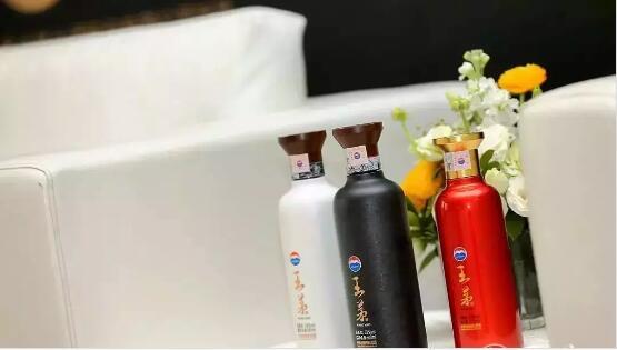 实力品牌、惊艳新品、创新营销……蓄势的王茅迈开拓市步伐!