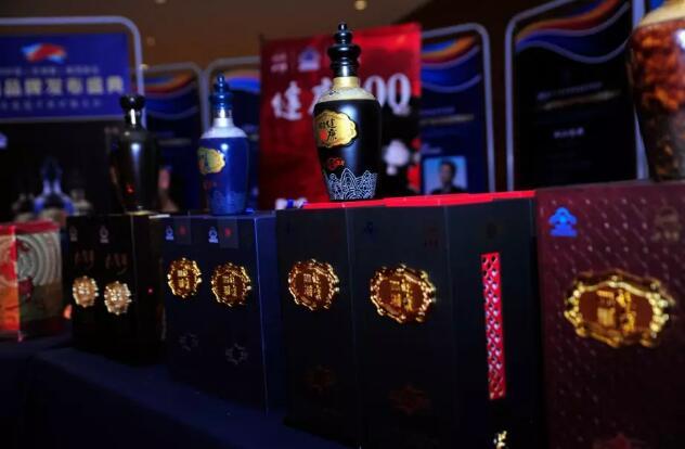 专注健康品类白酒创新、加码京津冀布局,九龙