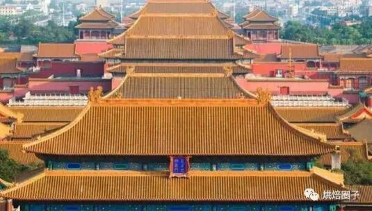 2020北京烘焙展来袭,开启北方烘焙市场新时代!
