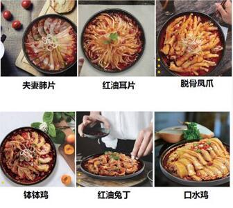 圣农、名佑加码,顺鑫控股跨界入局…线上食材